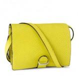 torebka H&M - w kolorze limonkowym