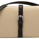 torebka Reserved w kolorze beżowym - kolekcja torebek 2013