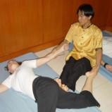 Tradycyjny masaż tajski Nuad Bo-Rarn / masaż Lubin