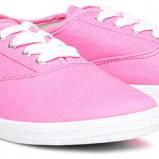 trampki Reserved w kolorze różowym - kolekcja na lato 2013