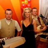 Trio instrumentalno-wokalne FUKS- Band