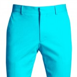 turkusowy spodnie H&M - jesień/zima 2011/2012