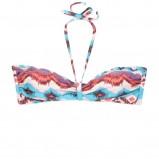 turkusowy strój kąpielowy Carry - lato 2011