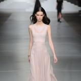 urocza sukienka Bohoboco w kolorze jasnoróżowym - wiosna i lato 2013