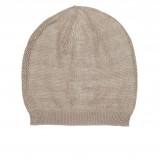 Urocza szara czapka Aldo - jesień-zima 2012/2013