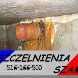 USZCZELNIANIE  NAPRAWA HYDROIZOLACJE SZAMB 516166500