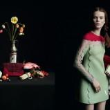 Valentino - kampania jesień-zima 2013/14