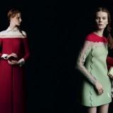 Valentino - kolekcja jesienno-zimowa 2013/14