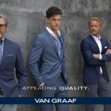 Van Graaf - kolekcja wiosna-lato 2014