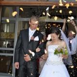 videofilmowanie i fotografia ślubna