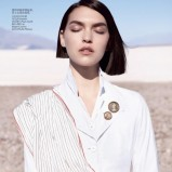 Vogue China maj 2012 - Arizona Muse