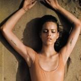 Vogue Japan lipiec 2011 - Freja Beha Erichsen
