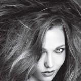 W Magazine lipiec 2012 - Karlie Kloss