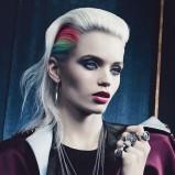 W Magazine marzec 2012 - Abbey Lee Kershaw