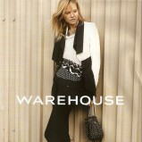 Warehouse wiosna/lato 2010 - Suvi Koponen