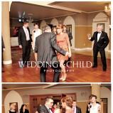 Wedding&child