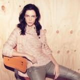 wełniany sweter Patrizia Pepe - moda na jesień 2013