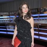 Weronika Rosati - Najgorzej ubrane gwiazdy 2010 roku