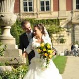 wideofilmowanie i fotografia ślubna