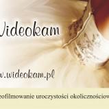 Wideokam - wideofilmowanie Śląsk (od Częstochowy po Cieszyn)