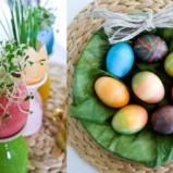 Wielkanoc 2011 - najmodniejsze dekoracje - zdjęcie