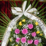 Wieńce,wiązanki pogrzebowe-piękne,barwne z dostawą-Wałbrzych
