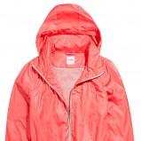 wiosenna kurteczka Reserved w kolorze pomarańczowym - kolekcja kurtek na wiosnę 2013