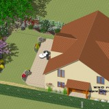 """WND projekt"" - Ogrody i wnętrza"