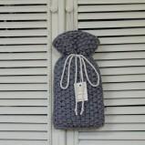 woreczki ze sznurka bawełnianego