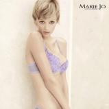 wrzosowy Marie Jo - wiosna/lato 2012