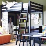 Wyjątkowe meble sypialnia IKEA -trendy 2013