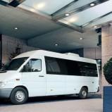 Wynajem Busów DarTrans