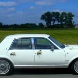 Wynajem Lincoln Continental