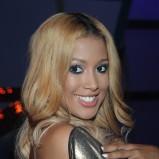 wyrazisty makijaż - Patricia Kazadi