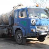 Wywóz Nieczystości Płynnych Usługi Transportowe Adam Goraj