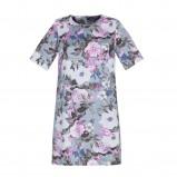 Wzorzysta sukienka, Mohito, cena ok. 169,99 zł