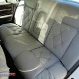 ZABYTKOWY MERCEDES, Lincoln Continental