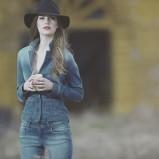 żakiet Takko Fashion jeansowy - kolekcja jesienno-zimowa