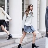 ZARA  - moda na jesień 2013