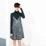 Zara TRF  - jesienny lookbook