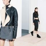 Zara TRF  - trendy na jesień 2013