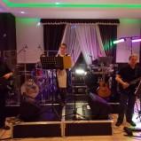 Zespół BOOGIE BAND = muzyka na żywo