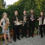 """Zespół Muzyczny """"BAJKA"""""""
