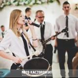 Zespół muzyczny CZARY MARY BAND