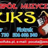 Zespół muzyczny FUKS