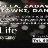 Zespół muzyczny New - Life