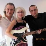 zespół muzyczny Ripple Band