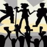 Zespół muzyczny THE SINGERS- KRAKÓW MAŁOPOLSKA