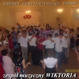 zespół muzyczny WIKTORIA