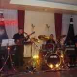 Zespół muzyczny WNUKOWIE na żywo!!! 5 osób